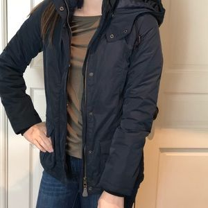 H&M Blue Jacket